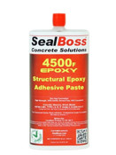 Img of 4500F Quckseal Epoxy Paste per 22 Ounce Unit