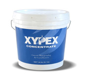 Img of Xypex Concentrate per Pail of 20 Pounds - Gray