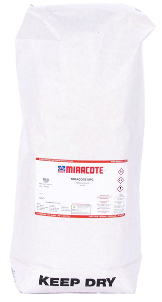 Miracote Mpc Per Bag Of 55 Pounds White Sunshine