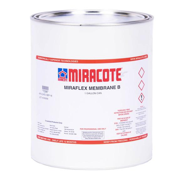 Miracote Membrane B Per 1 Gallon Unit Sandpiper Beige