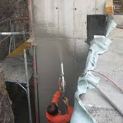 Cementitious Waterproof Coatings