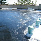 Fluid and Sheet Applied Waterproof Membranes